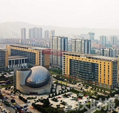 重庆高新区创新科技金融打造双创高地