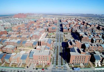 从天津滨海-中关村科技园看京津冀一体化
