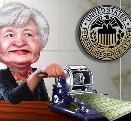 财经观察:美联储加息预计继续小幅渐进 对中国影响可控