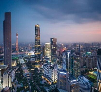 广州为什么是全球唯一千年不衰的商业城市(上)