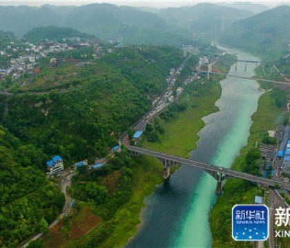 """新闻分析:中国地方两会传递长江经济带生态保护""""升级""""信号"""