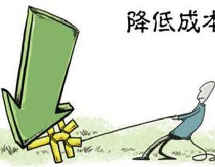 中国创新土地供给方式降低企业成本