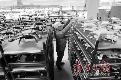 """汇丰大中华区首席经济学家屈宏斌:""""深圳有潜力成为中国最大科技创新中心"""""""