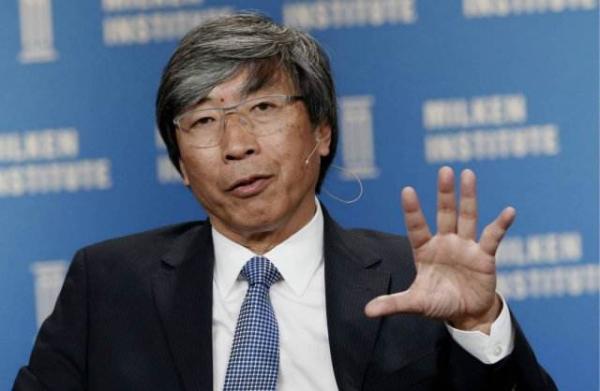 收购《洛杉矶时报》,这名华裔医生续写传奇