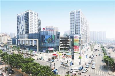 日均1.6万新设企业成中国经济发展强劲动力