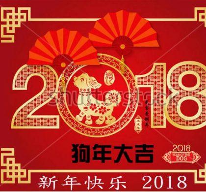 新华社评论员:走进梦想生长的春天——写在2018年春节来临之际