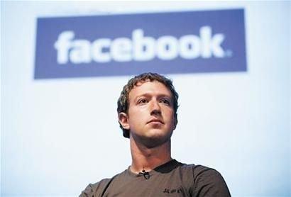 (科技)扎克伯格就脸书用户数据泄露丑闻认错