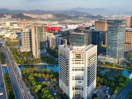广东11个国家级高新区排名提升