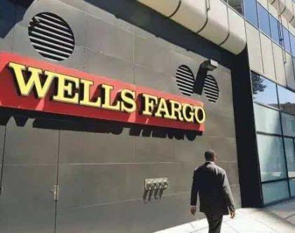 富国银行因损害消费者权益被罚10亿美元