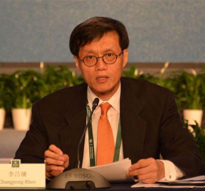 (中美贸易摩擦)IMF官员警告贸易摩擦升级将损害亚太经济