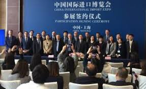 商务部:61国正式确认参展首届中国国际进口博览会