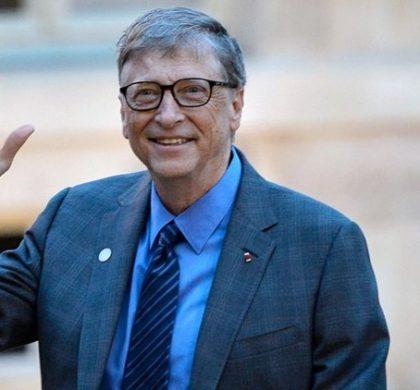 盖茨回哈佛与学生交流:如果再年轻我去做AI
