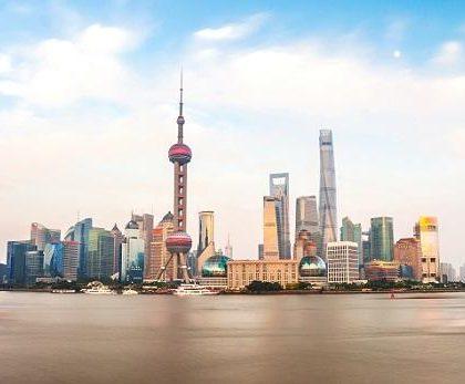 """上海成立企业""""走出去""""平台"""