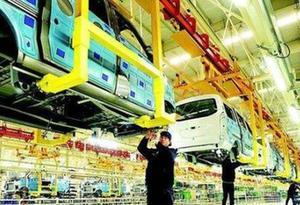 广东前两月规上工业利润增7.5%