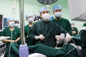深圳2020年将面向全球引进高层次医学团队250个