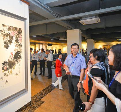 第五届世界清远联谊大会召开,300名海外乡亲共谋清远发展