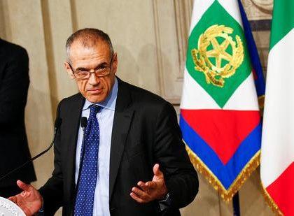 综述:意大利政局因素致美股下跌
