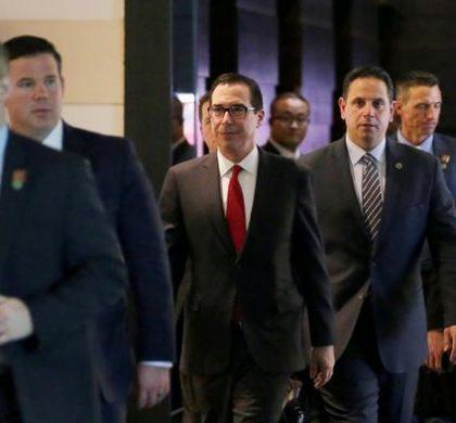 寻求中美利益的最大交集——中美经贸磋商传递的信号