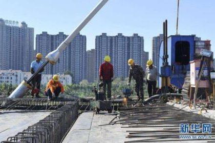 新结构孕育新动能 协同发展再上新台阶--京津冀推进高质量发展观察