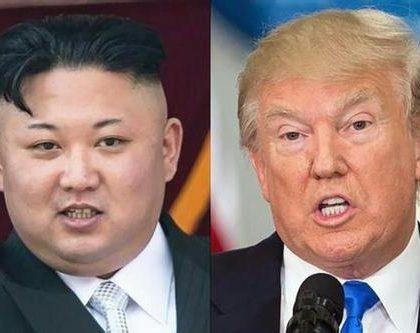 特朗普宣布美朝领导人会晤将于6月12日在新加坡举行
