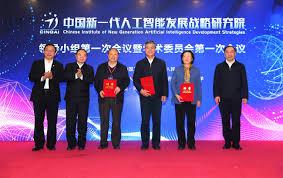 经济转型内生需求驱动中国智能产业发展