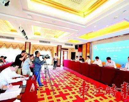 中国高校最大规模成果展示和交易活动将在惠州举行