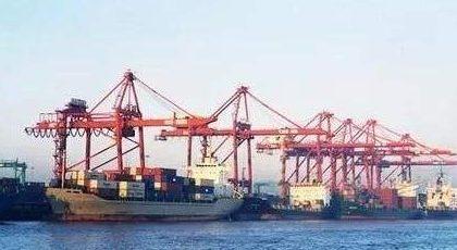 穗将申报设立自由贸易港,计划新增港口通过能力3000万吨