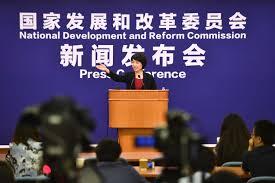 中国国家发改委:经济运行内在稳定性有效提升