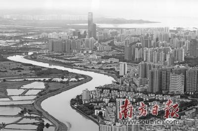 搭建国际化合作平台 打造创新型全球城市