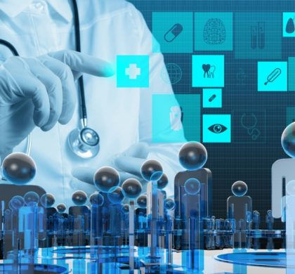 特稿:人工智能,开启更多医疗可能
