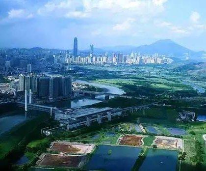 """深圳创新∶在全球刷出""""存在感"""""""