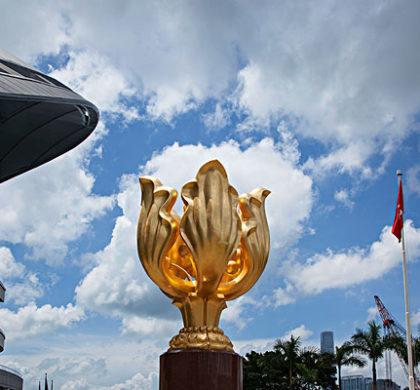 香港将举行200多场以大湾区为主题的庆回归活动