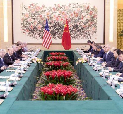 守护共识需中美相向笃定而行——中美经贸北京磋商传递的信号