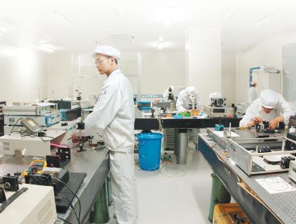 到2025年中国将全面建成国家重点实验室体系
