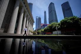 焦点:中国金融监管部门频派定心丸 强监管政策底正在形成