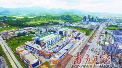 打造中韩地方经济和高端产业合作新高地