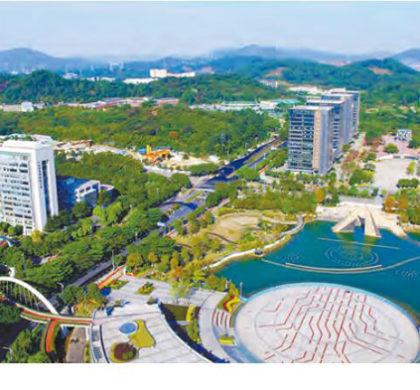 广州黄埔区、广州开发区获批广东唯一营商环境改革创新实验区