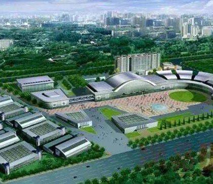 富士康产业园首个科技小镇亮相增城,占地近17万平方米