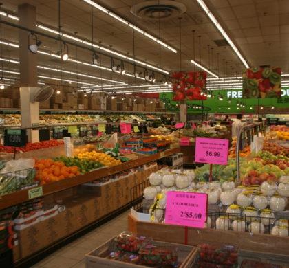 """创新传承华人华侨的""""家乡味道""""——波士顿金门超市创新实践之一"""