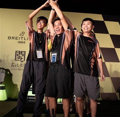 19岁深圳无人机飞手摘国际赛季军