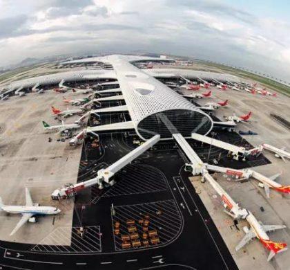 深圳打造面向亚太、辐射全球国际航空枢纽