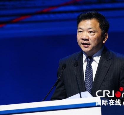 """第二届""""海丝国际传播论坛""""在广东珠海举行"""