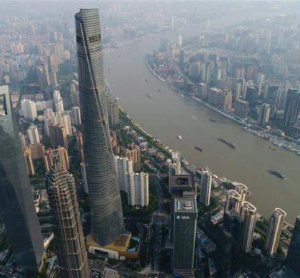 从改革开放窗口到攻坚破冰试验田——从浦东开发开放看中国改革开放40年