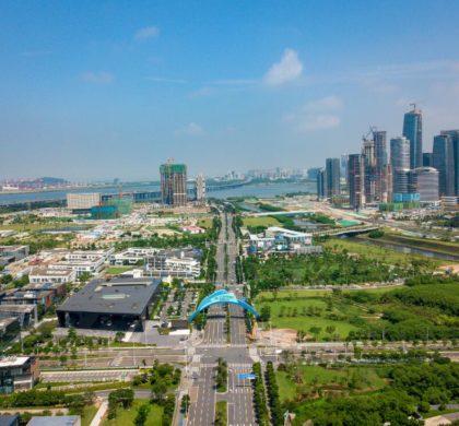 深圳前海拟出台政策 帮助创新创业载体获得融资