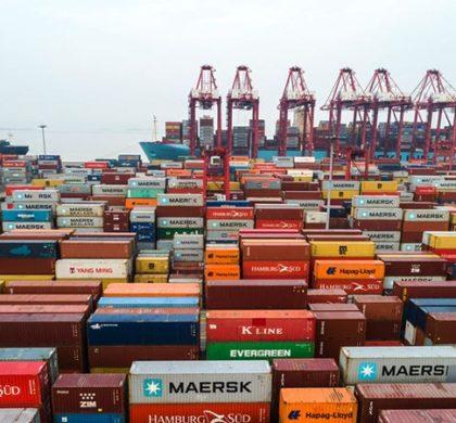 前7个月中国服务进出口规模创新高