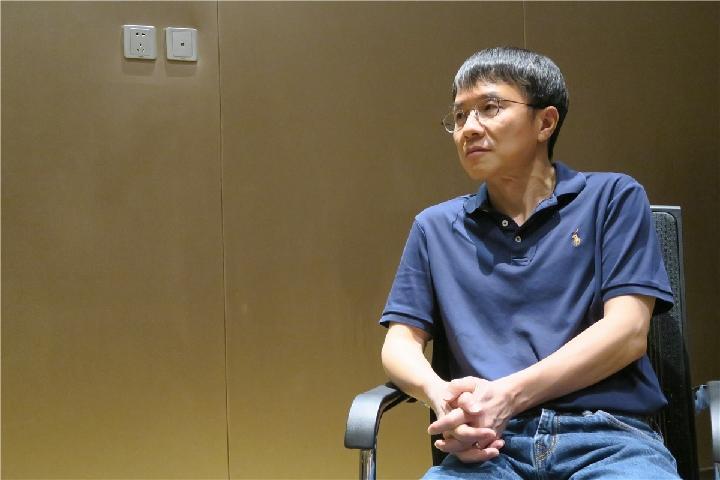 """""""中国成为全球创新中心是必然趋势""""——访Y Combinator中国创始人陆奇"""