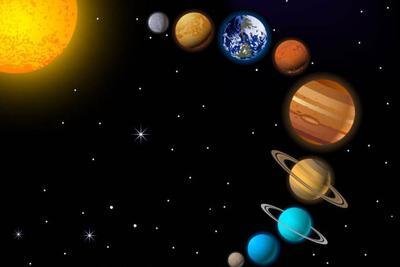 """美天文学家首次发现太阳系外也有""""月球""""的证据"""