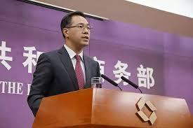 中国商务部:希望中美之间拨开云雾