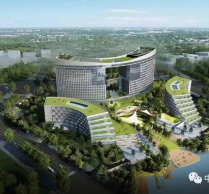 广州知识城升级 打造粤港澳大湾区知识经济新高地