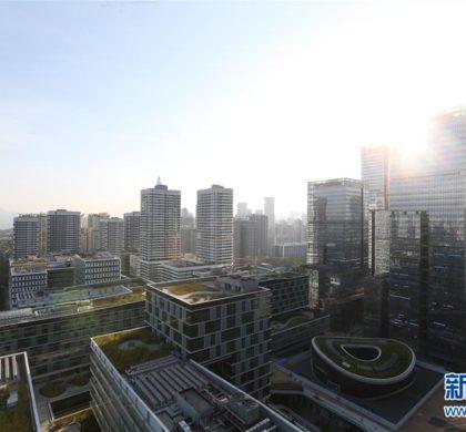 开放中国:大门越开越大 道路越走越宽